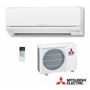 mitsubishi electric msz dm25va