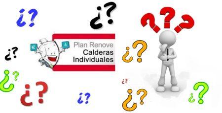 Plan Renove de Calderas 2017